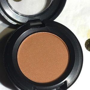 Mac Eyeshadow 'Texture.'